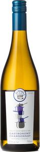 Les Marmitons Gastronomy Chardonnay 2014, Niagara Peninsula Bottle