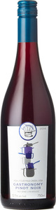 Les Marmitons Gastronomy Pinot Noir 2014, VQA Four Mile Creek Bottle