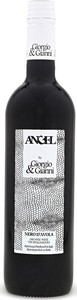 Angel Nero D' Avola 2014, Igt Sicily Bottle