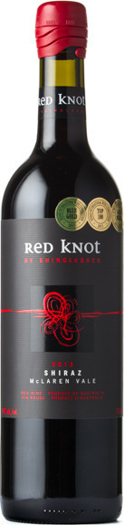 red knot shiraz 2016 review