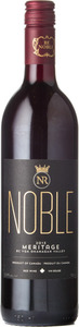 Noble Ridge Meritage Estate 2013, BC VQA Okanagan Valley Bottle