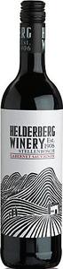 Helderberg Winery Cabernet Sauvignon 2013 Bottle