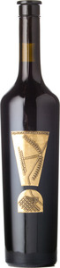 Pillitteri Winemakers Select Cabernet Franc 2012, Niagara Peninsula Bottle