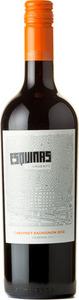Esquinas De Argento Cabernet Sauvignon 2014 Bottle
