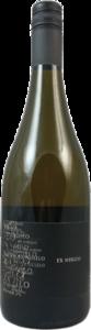 Ex Nihilo Pinot Gris 2014 Bottle