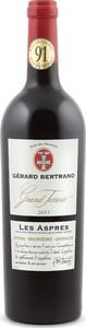 Gérard Bertrand Grand Terroir Les Aspres Syrah/Mourvèdre/Grenache 2013, Ap Côtes Du Roussillon Les Aspres Bottle