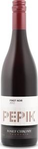 Josef Chromy Pepik Pinot Noir 2014, Tasmania Bottle