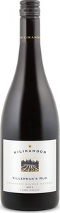 Kilikanoon Killerman's Run Grenache/Shiraz/Mataro 2013, Clare Valley, South Australia Bottle