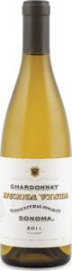 Buena Vista Chardonnay 2014, Sonoma County Bottle
