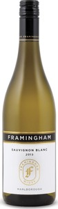 Framingham Sauvignon Blanc 2015, Marlborough, South Island Bottle