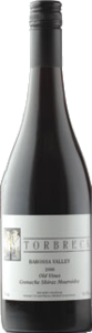 Torbreck Old Vines Grenache/Shiraz/Mourvèdre 2013, Barossa Valley, South Australia Bottle