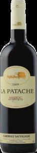 Château La Patache Cabernet Sauvignon 2012, Ac Médoc Bottle
