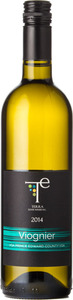 Terra Estate Viognier 2014, Prince Edward County Bottle