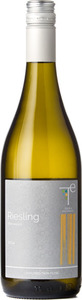Terra Estate Riesling Effervescent 2014 Bottle