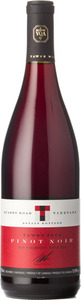 Tawse Quarry Road Estate Pinot Noir 2013, VQA Vinemount Ridge, Niagara Peninsula Bottle