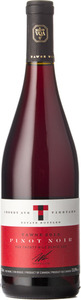Tawse Winery Cherry Avenue Pinot Noir 2013, Twenty Mile Bench VQA Bottle
