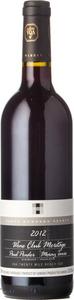 Tawse Winery Wine Club Meritage 2012, Niagara Peninsula Bottle