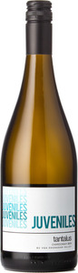 Tantalus Juveniles Chardonnay 2015, Okanagan Valley Bottle