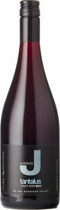 Tantalus Juveniles Pinot Noir 2014, BC VQA Okanagan Valley Bottle