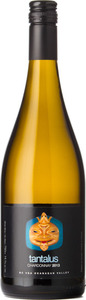 Tantalus Chardonnay 2013 Bottle