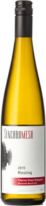 Synchromesh Riesling Thorny Vines Vineyard 2015, Okanagan Valley Bottle