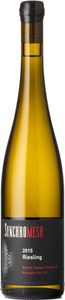 Synchromesh Riesling Storm Haven Vineyard 2015, BC VQA Okanagan Valley Bottle
