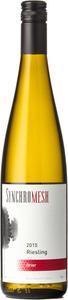 Synchromesh Drier Riesling 2015, Naramata Bench, Okanagan Falls Bottle