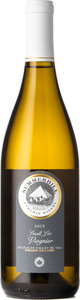 Summerhill Small Lot Viognier 2015, Okanagan Valley Bottle