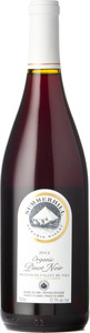 Summerhill Organic Pinot Noir 2012, BC VQA Okanagan Valley Bottle