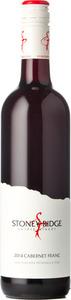 Stoney Ridge Cabernet Franc 2014, VQA Niagara Peninsula Bottle