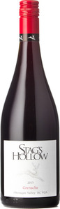 Stag's Hollow Grenache 2015, BC VQA Okanagan Valley Bottle