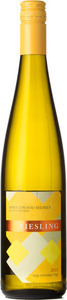 Sprucewood Shores Riesling 2015, Lake Erie North Shore Bottle