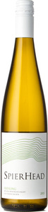 Spierhead Winery Riesling Gfv Saddle Block 2015, Okanagan Valley Bottle