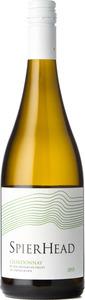 Spierhead Winery Chardonnay Gfv Saddle Block 2015, Okanagan Valley Bottle