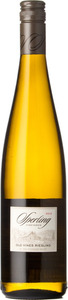 Sperling Old Vines Riesling 2013, VQA Okanagan Valley Bottle