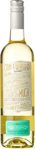 Small Talk Vineyards Burning Ambition Riesling 2013, Niagara Peninsula Bottle