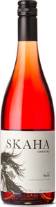 Kraze Legz Skaha Vineyard Rosé 2015, VQA Okanagan Valley Bottle