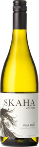 Kraze Legz Skaha Vineyard Pinot Blanc 2015, VQA Okanagan Valley Bottle