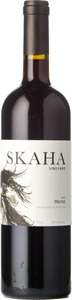 Kraze Legz Skaha Vineyard Merlot 2013, Okanagan Valley Bottle