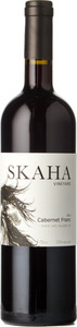 Kraze Legz Skaha Vineyard Cabernet Franc 2013, Okanagan Valley Bottle