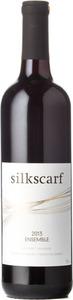 Silkscarf Ensemble 2013, Okanagan Valley Bottle