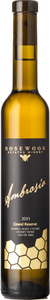 Rosewood Estates Ambrosia Grand Reserve 2011, Niagara Peninsula Bottle