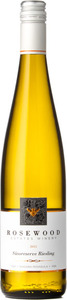 Rosewood Süssreserve Riesling 2015, VQA Niagara Escarpment Bottle