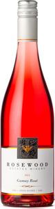Rosewood Gamay Rosé 2015, Niagara Peninsula Bottle