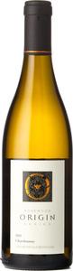 Rosewood Origin Chardonnay 2013, VQA Niagara Peninsula Bottle