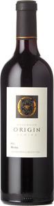 Rosewood Origin Merlot 2012, VQA Beamsville Bench Bottle