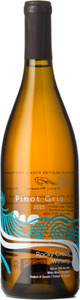 Rocky Creek Pinot Gris 2015, Cowichan Valley Bottle
