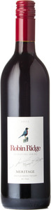 Robin Ridge Signature Series Meritage 2012, Similkameen Valley Bottle