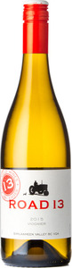 Road 13 Vineyards Viognier 2015, Similkameen Valley Bottle