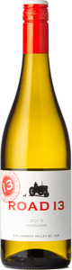 Road 13 Vineyards Marsanne 2015, BC VQA Similkameen Valley Bottle